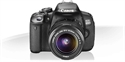 Picture of Canon EOS 650D