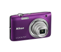 Picture of NIKON COOLPIX S2800