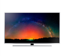 Picture of SAMSUNG ULTRA HD 3D SMART TV  UA55JS8000