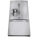 Picture of LG FRIDGE GRJ338LSJV 3D