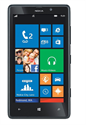 Picture of NOKIA SMARTPHONE LUMIA 820 BLACK