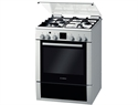 Picture of bosch Cooker 90 cm wide - Stainless steel